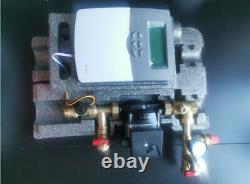 BIASOL Solar Hot Water Pump Station with Integrated Controller