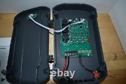 Deep Well Pump 280V 8A 2.2kW DC Solar Pump 850 Ft Head 2.9HP with controller