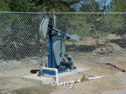 Deep Well Solar Powered Water Pumping Unit
