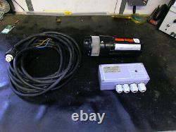 Shurflo 9300 Solar Powered Submersible Water Pump and 902-200 Controller