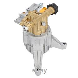 Universal POWER PRESSURE WASHER WATER PUMP 3100 psi 2.5 GPM Fits For MANY MODELS